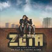 CD Zeta. Una Storia Hip Hop (Colonna Sonora)