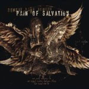 Remedy Lane Re:Mixed - Vinile LP + CD Audio di Pain of Salvation