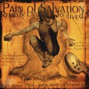 Remedy Lane Re:Lived - Vinile LP + CD Audio di Pain of Salvation