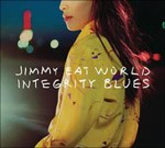 Integrity Blues - Vinile LP di Jimmy Eat World