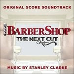 Cover CD Colonna sonora Barbershop - The Next Cut
