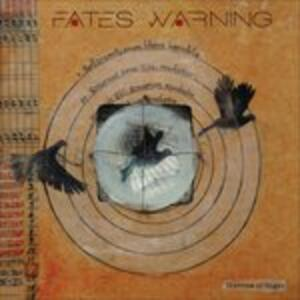 Theories of Flight - Vinile LP + CD Audio di Fates Warning