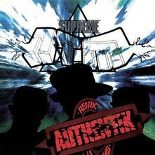 Authentik (Remixed) - Vinile LP di Supreme Ntm