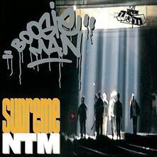 Boogie Man - Vinile LP di Supreme Ntm
