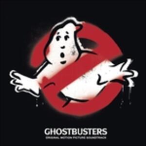 Ghostbusters (Colonna Sonora) - Vinile LP