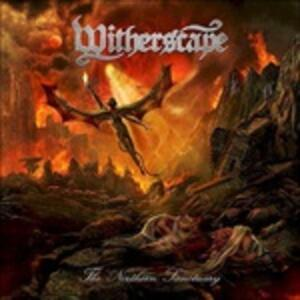 The Northern Sanctuary - Vinile LP + CD Audio di Witherscape