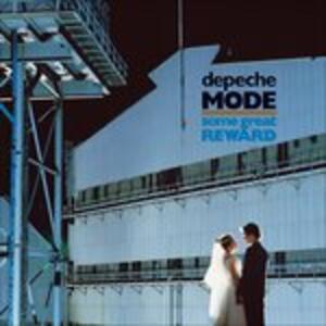 Some Great Reward - Vinile LP di Depeche Mode