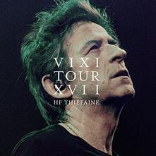 Vixi Tour XVII - Vinile LP di Hubert-Félix Thiéfaine