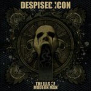 The Ills of Modern Man - Vinile LP + CD Audio di Despised Icon