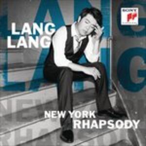 New York Rhapsody - Vinile LP di Lang Lang