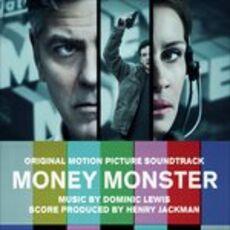 CD L'altra Faccia Del Denaro (Money Monster) (Colonna Sonora) Henry Jackman