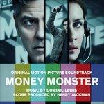 Cover CD Colonna sonora Money Monster - L'altra faccia del denaro