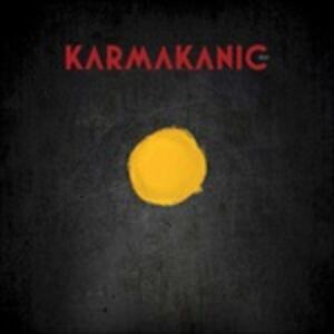 Dot - Vinile LP + CD Audio di Karmakanic