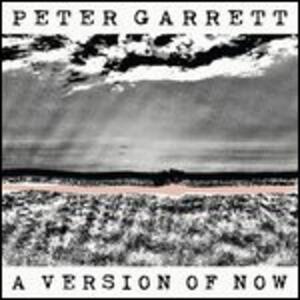 A Version of Now - Vinile LP di Peter Garrett