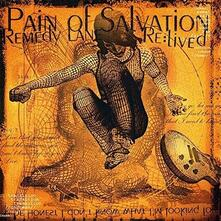 Remedy Lane Re:lived - Vinile LP di Pain of Salvation