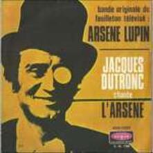 L'arsene - Vinile LP di Jacques Dutronc