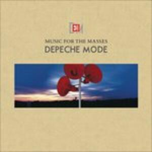 Music for the Masses - Vinile LP di Depeche Mode