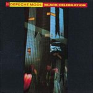 Black Celebration - Vinile LP di Depeche Mode