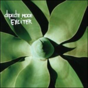 Exciter - Vinile LP di Depeche Mode