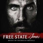 Cover della colonna sonora del film Free State of Jonesv
