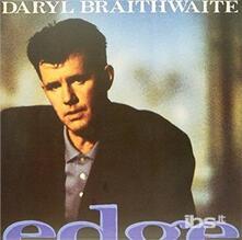 Edge (Coloured Vinyl Limited Edition) - Vinile LP di Daryl Braithwaite
