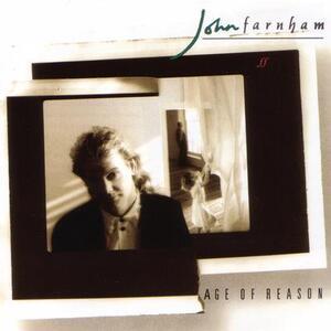 Age of Reason - Vinile LP di John Farnham