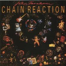 Chain Reaction - Vinile LP di John Farnham
