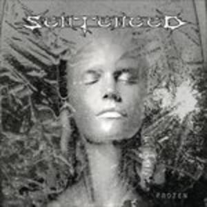 Frozen - Vinile LP di Sentenced