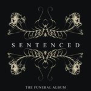 The Funeral Album - Vinile LP di Sentenced