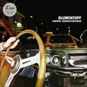 Gern Geschehen - Vinile LP di Blumentopf