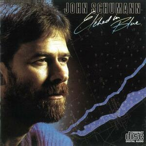 Etched in Blue - Vinile LP di John Schumann