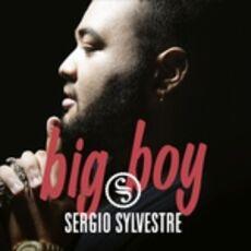 CD Big Boy Sergio Sylvestre
