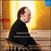 Vinile Requiem Wolfgang Amadeus Mozart Nikolaus Harnoncourt Concentus Musicus Wien