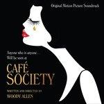 Cover CD Colonna sonora Café Society