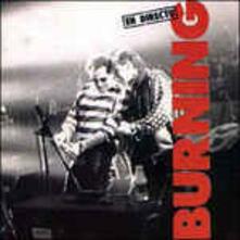 En Directo - Vinile LP di Burning