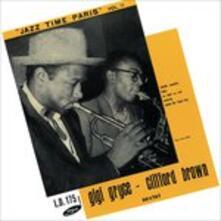 Gigi Gryce & Clifford Brown Sextet (Jazz Connoisseur Collection) - CD Audio di Clifford Brown,Gigi Gryce