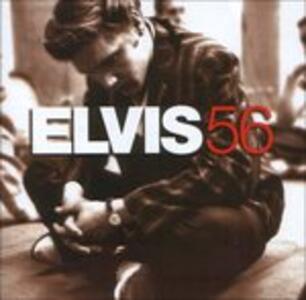 Elvis '56 - Vinile LP di Elvis Presley