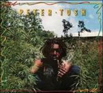 Legalize it - Vinile LP di Peter Tosh