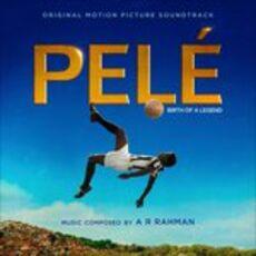 CD Pelé (Colonna Sonora)