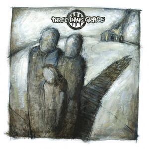 Three Days Grace - Vinile LP di Three Days Grace