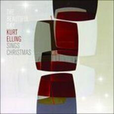 CD Beautiful Day Kurt Elling