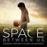 Cover CD Colonna sonora Lo spazio che ci unisce