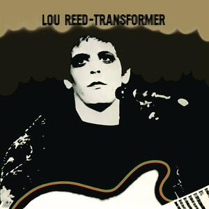 Transformer - Vinile LP di Lou Reed