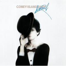Coney Island Baby - Vinile LP di Lou Reed