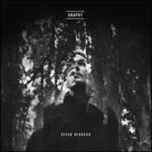 Seven Mirrors - Vinile LP di Drapht