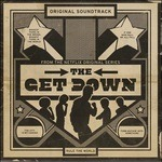 Cover CD Colonna sonora The Get Down