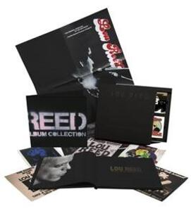 The RCA & Arista Albums Collection - Vinile LP di Lou Reed - 2