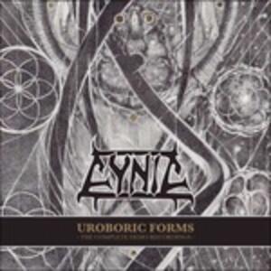 Uroboric Forms. The Complete Demo Recordings - Vinile LP + CD Audio di Cynic