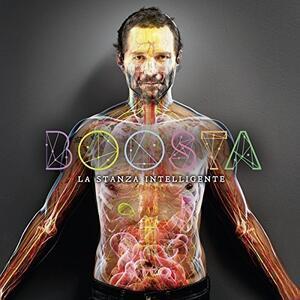 La stanza intelligente - Vinile LP di Boosta