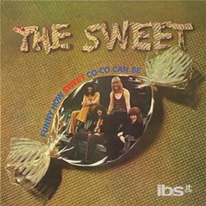 Funny How Sweet Co Co Can Be - Vinile LP di Sweet